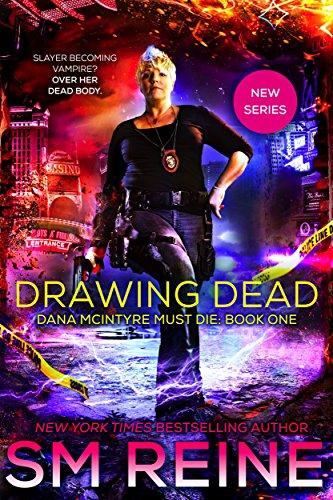 Drawing Dead by SM Reine ebook deal