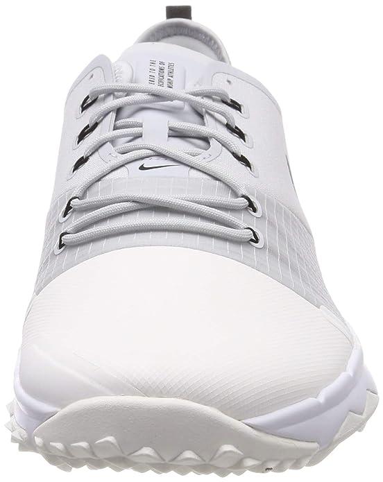 Nike Fi Impact 3, Zapatos de Golf para Hombre: Amazon.es: Zapatos y complementos