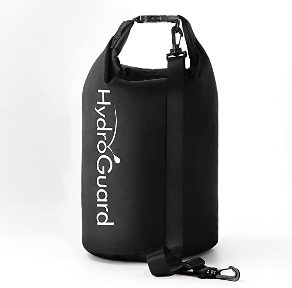 6aae1a43be71 2.64 gallon (10 liter) ultra-durable and lightweight water-resistant dry bag  IPX6 rating  protects from a powerful 12.5mm spray of water (100l min) in  any ...
