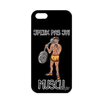 coque iphone 5 fitness