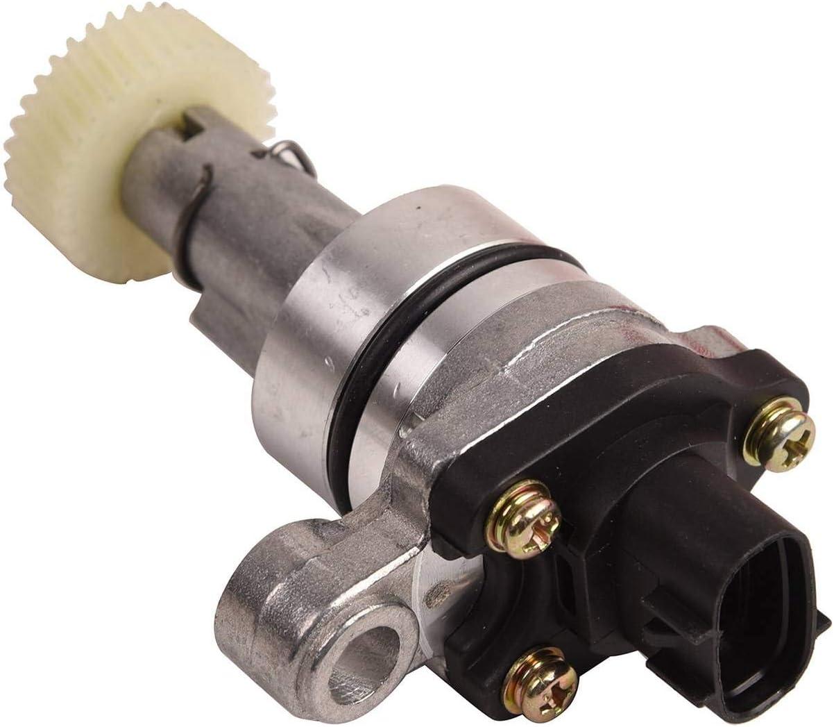 XtremeAmazing Vehicle Transmission Output Speed Sensor VSS W//Gear For Chevrolet Geo Pontiac