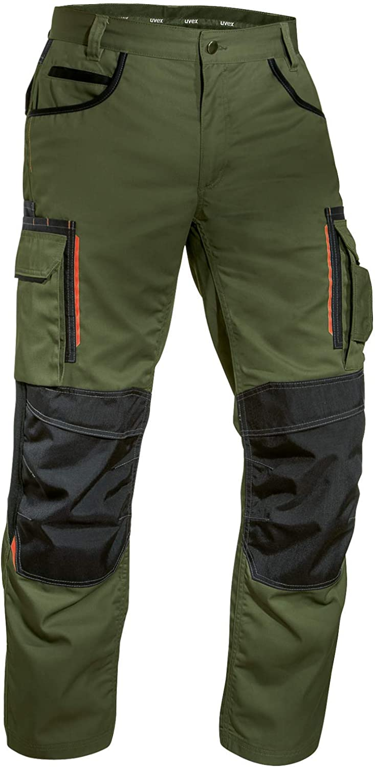 can be trimmed to size Foldable Kneepads or Knee Pad Work Trouser Inserts