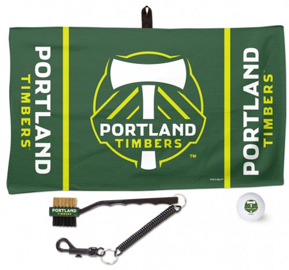 驚きの安さ Portland Portland Timbers MLSゴルフワッフルタオルセット B0756V91CN, ホームラン王!ナボナの亀屋万年堂:0026a31a --- a0267596.xsph.ru