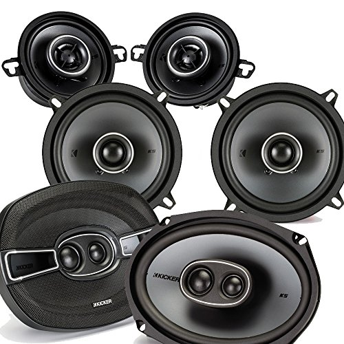 2011 dodge ram speakers - 8
