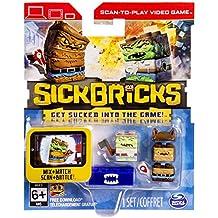 Sick Bricks Double Pack Theme 2 Action Figure