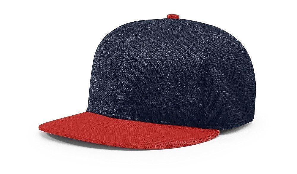 caf938953e745 Richardson PTS40 Dryve R-Flex Fit Pts 40 Baseball Hat Ball Cap at Amazon  Men s Clothing store