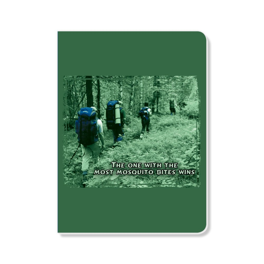 ECOeverywhere Wins Sketchbook, 160 Pages, 5.625 x 7.625 Inches (sk14215)