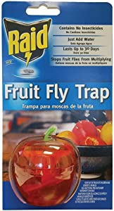 Raid Apple Fruit Fly Trap