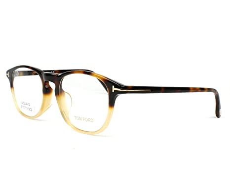32aca2ddef33 Image Unavailable. Image not available for. Color  Tom Ford frame (TF-5389  053) Acetate Havana