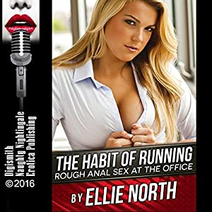 The Habit of Running Audiobook