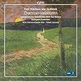 Eine Lustspiel-Ouverture / Chamisso-Variationen