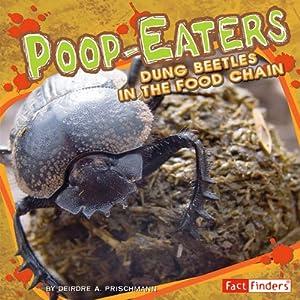 Poop-Eaters Audiobook