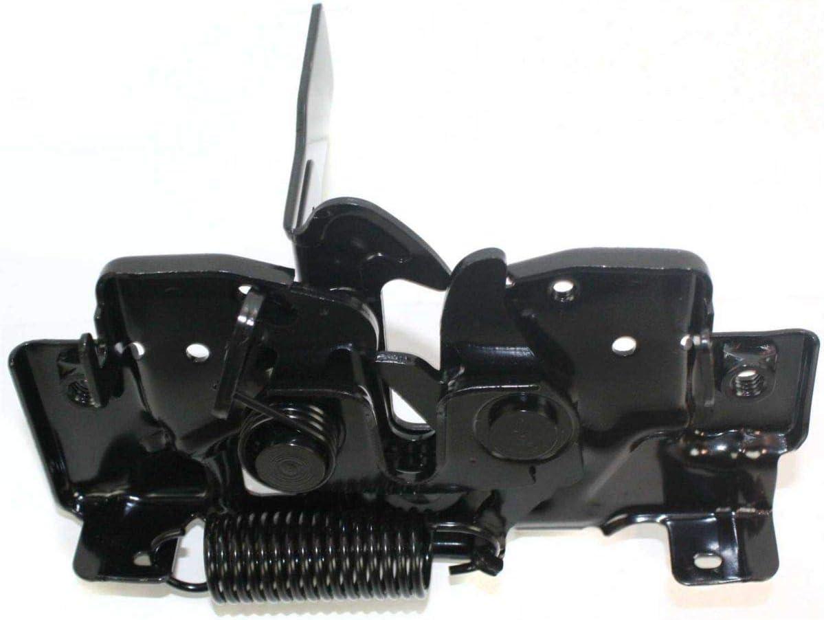 New Hood Latch Lock Mazda 6 2003-2008 MA1234105 GJ6A56620E