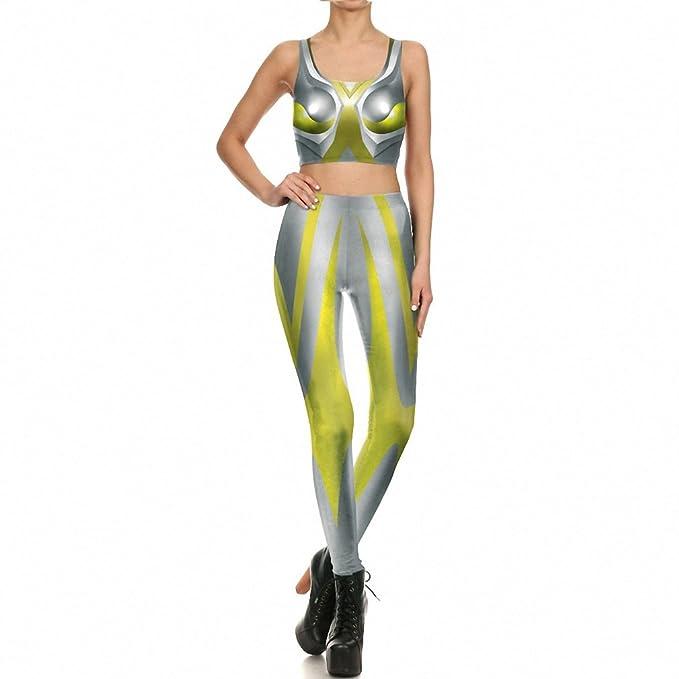 Fashion High Elastic Leggings Women Fitness Leggins Mujer ...
