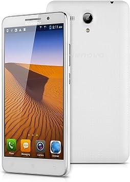 Lenovo A616 Lte 4G - Smartphone Movil Libre Android 5.5