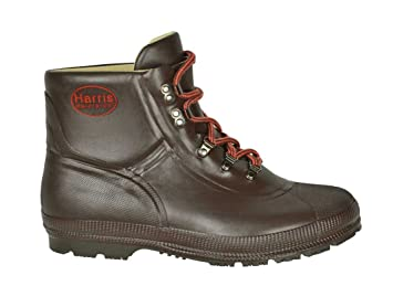 Harris Waterproof Womens Boots Dryboot (5 UK)