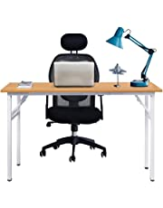 Need Computer Desk 120 x 60 cm Foling Desk No Install Needed Home Office Desk