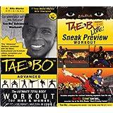 Tae-Bo Workout: Advanced