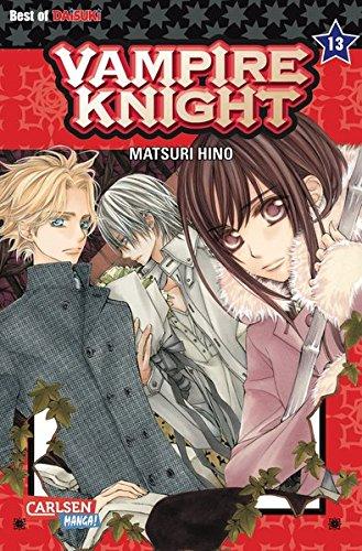 Epub download vampire knight