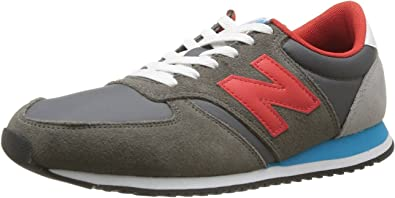 New Balance U420 D 14e, Zuecos para Hombre: Amazon.es: Zapatos y complementos