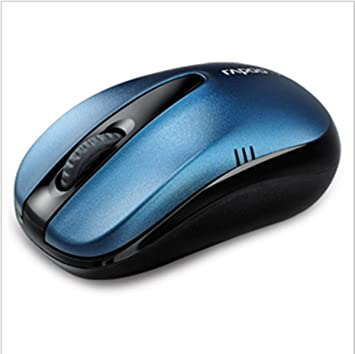 Rapoo 1070P Mouse Driver FREE