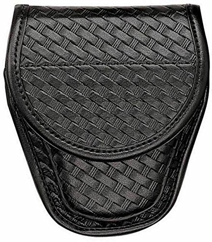 Bianchi 7900 Covered Cuff Case - Basket Black, Chrome ()