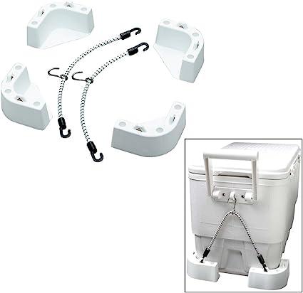 Attwood 14137-7 Cooler Mounting Kit
