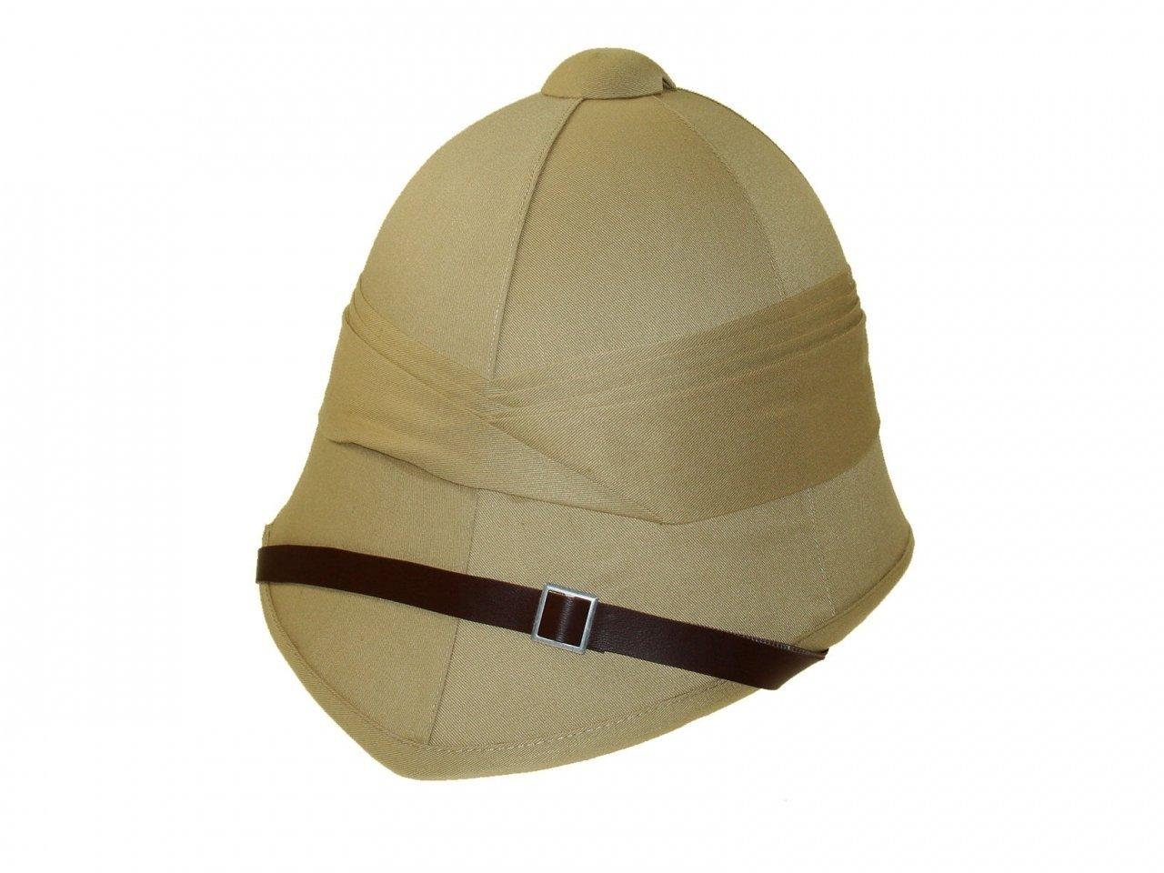 Sombrero brit/ánico Colonial TUCUMAN AVENTURA