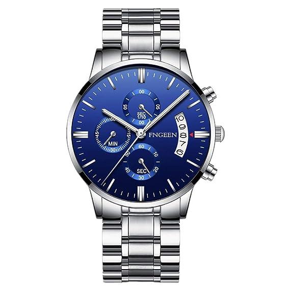 Reloj de Cuarzo para Hombre Venta de Relojes Hombre Reloj de ...