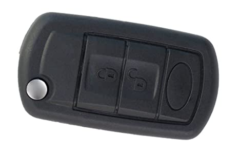 amazon com range rover (07 10) flip key shell replacement for 3  image unavailable