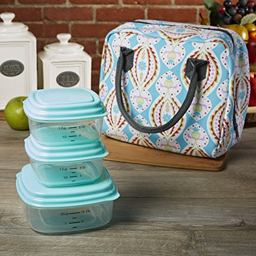 Fit Fresh Bloomington Insulated Container product image