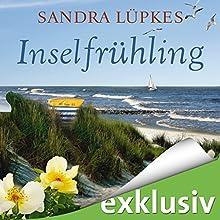 Inselfrühling (Das Inselhotel 4) Hörbuch von Sandra Lüpkes Gesprochen von: Ann Vielhaben