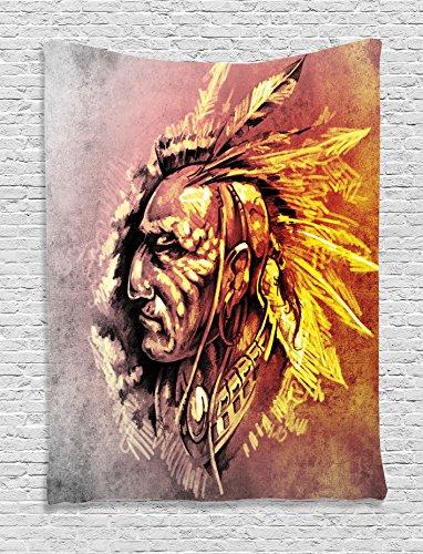 Eagle Spirit Wall Decor - 2
