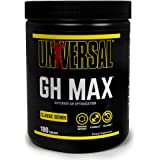 Universal Nutrition GH Max, Superior GH Support Formula, 180 Tablets