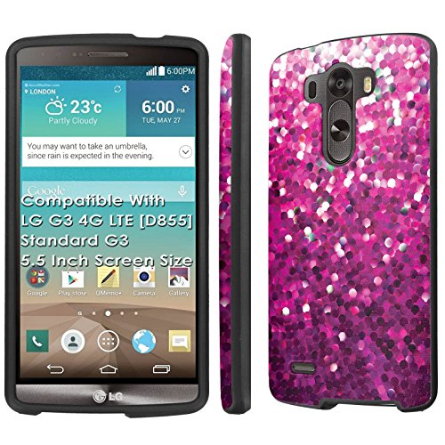 lg g3 case glitter - 3