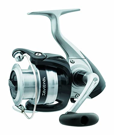 Amazon.com : Daiwa Strikeforce B Series Spinning Reel : Sports ...