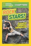 #3: National Geographic Kids Chapters: Rock Stars! (NGK Chapters)