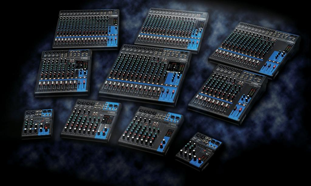 yamaha mixer. product description yamaha mixer i