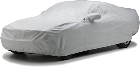 Covercraft NOAH Car Cover Crafted2Fit 2017 to 2019 Camaro ZL1 1LE; C18303NH