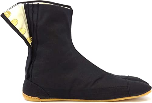Amazon.com: Ninja Tabi zapatos bajo parte superior comfort ...