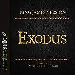 Holy Bible in Audio - King James Version: Exodus |  King James Version