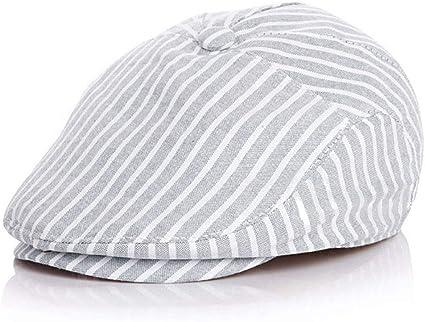 Sombrero de Boina para Bebé Niño Niña, Gorro Vintage con Diseño de ...