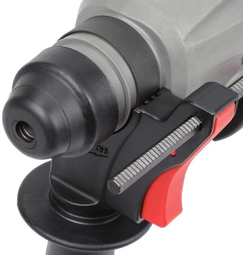 Milwaukee 1 in SDS D-Handle Rotary Hammer.B0058KIEQ4