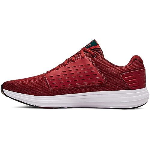 UA Surge SE Aruba RED Running Shoes