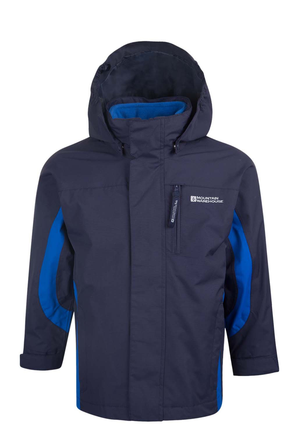Mountain Warehouse CANNONBALL YOUTH 3 IN 1 JACKET