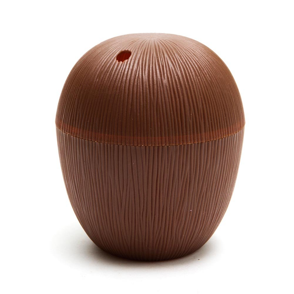 Rhode Island Novelty Coconut Cups