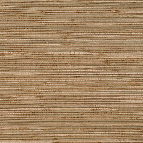 Manhattan comfort NW488-402 Washington Series Seagrass Paper Weave Grass Cloth Design Large Wallpaper Roll, 36