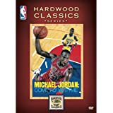 Nba Hardwood Classics: Michael Jordan - Come Fly [Import USA Zone 1]