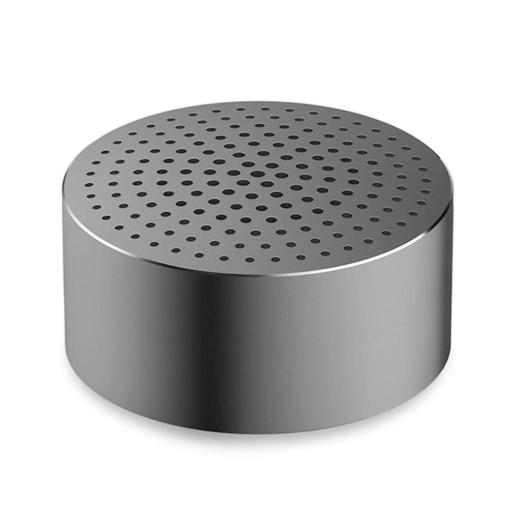 Xiaomi Mi Bluetooth Speaker Stereo Portable Wireless Speakers Mini Mp3 Player Music Loudspeaker Hands-free (Gray)
