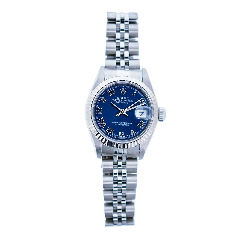 Rolex Datejust automatic-self-wind womens Watch 79174 (Certified Pre-owned) by Rolex (Image #5)